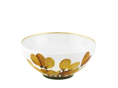 Porcelain bowl AMAZÓNIA | Bowl