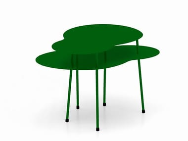 Tavolino laccato AMAZONAS | Tavolino