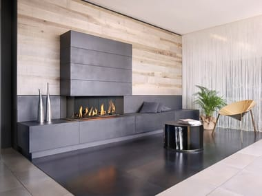 Fireplaces and heaters
