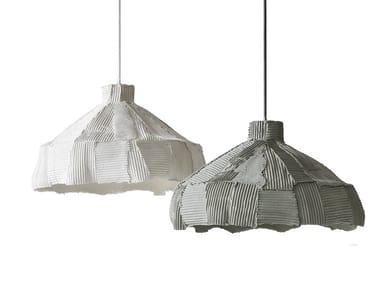 Ceramic pendant lamp ANEMONE | Pendant lamp
