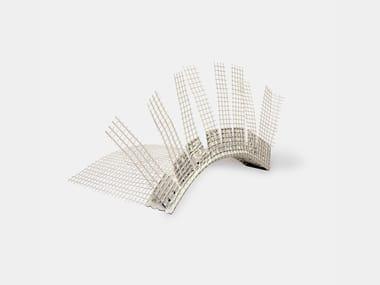 Angolare in PVC flessibile ANGOLARE PVC PER ARCO