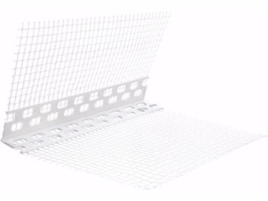 PVC Edge protector ANGULARPRO