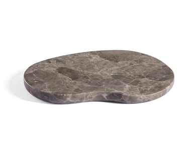 Countertop stone soap dish ANIMA | Soap dish