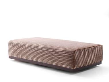 Pouf letto rettangolare ANNY - 721001 | Pouf letto