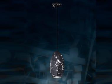 Lampada a sospensione con cristalli Swarovski® APTA   Lampada a sospensione