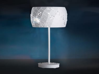 Table lamp with Swarovski® crystals APTA | Table lamp