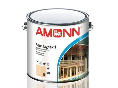 Pittura antimuffa AQUA LIGNEX I