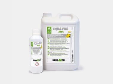 Acqua-vernice di fondo certificata AQUA-PUR BASIC
