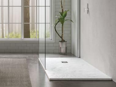 Anti-slip shower tray AQUA ROCK