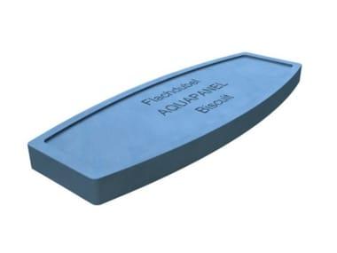 Flooring spacer AQUAPANEL FLOOR BISCUIT