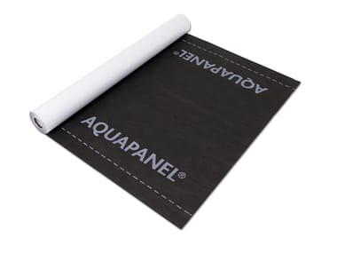 Moisture-permeable water barrier AQUAPANEL® Water Barrier