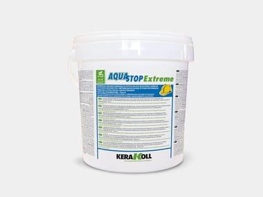 Membrana organica minerale elastica AQUASTOP EXTREME