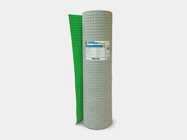 Membrana prefabbricata polimerica AQUASTOP GREEN | Membrana prefabbricata polimerica