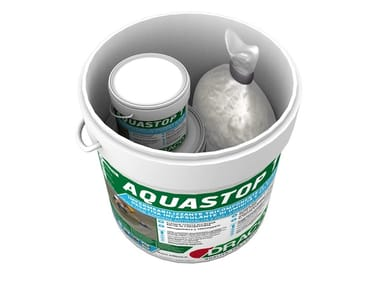 Hydro-expansive and resin waterstop AQUASTOP T