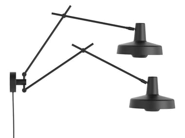 Adjustable wall lamp ARIGATO AR-W2