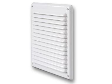 Griglia di ventilazione in ABS AR2023B | Griglia di ventilazione
