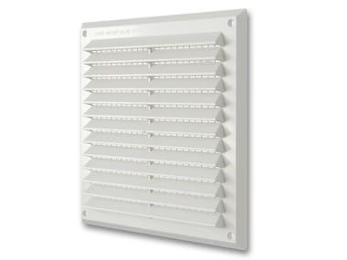 Griglia di ventilazione in ABS AR2323B | Griglia di ventilazione