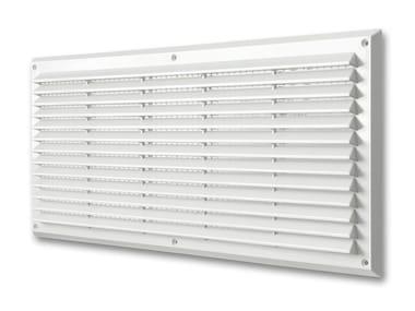 Griglia di ventilazione in ABS AR5023B | Griglia di ventilazione