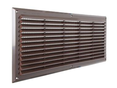 Griglia di ventilazione in ABS AR5023M | Griglia di ventilazione