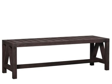 Teak bench ARBOR | Bench