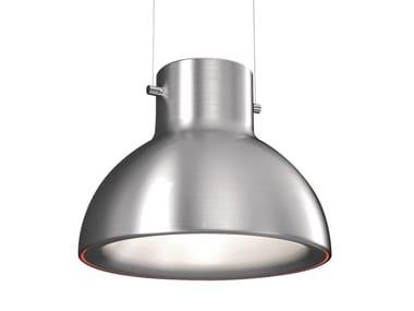 LED aluminium pendant lamp ARCHEO