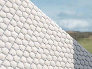 Outdoor and indoor fabric ARCHIUTOPIA - ARGIA