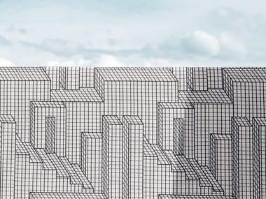 Outdoor and indoor fabric ARCHIUTOPIA - ZOE