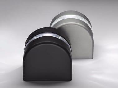 Proiettore per esterno a LED in alluminio ARCO