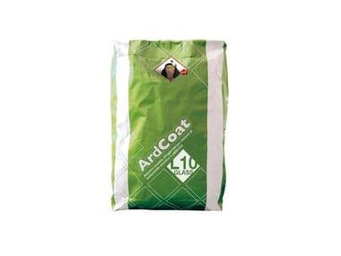 Adesivo rasante alleggerito per sistemi di isolamento termico a cappotto ARDCOAT L10GLASS