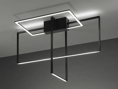 LED ceiling lamp AREA | Ceiling lamp