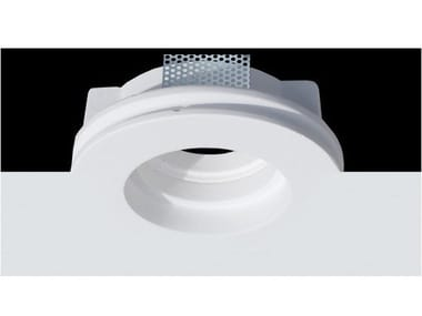 Built-in ceiling gypsum Spotlight fixture AREA