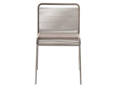 Stackable garden chair ARIA | Chair