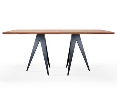 Rectangular dining table ARISTO | Rectangular table