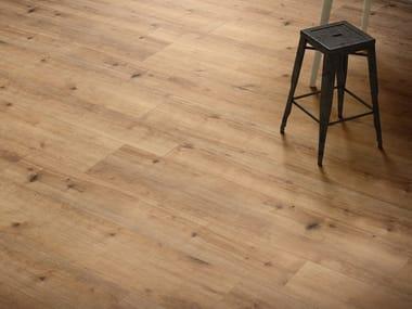 Pavimento/rivestimento in gres porcellanato a tutta massa effetto legno ARKÈ | Pavimento/rivestimento per interni