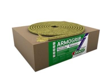 Aramid fibre reinforcing fibres ARMOGRIP TB