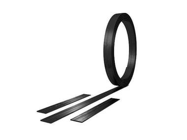 Carbon fibre pultruded plate ARMOSHIELD CFK