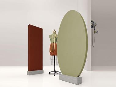 Contemporary style fabric room divider ARTÈ   Room divider