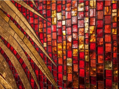 Glass mosaic ART COUTURE