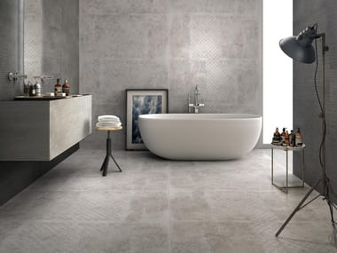 Ceramic wall/floor tiles ART
