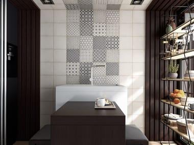 Ceramic wall/floor tiles ART NOUVEAU