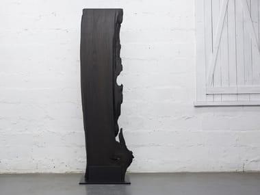 Wooden sculpture ART OBJECT #3