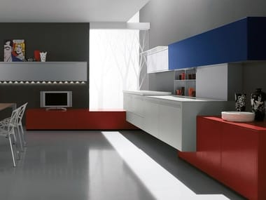 Cucine in resina | Archiproducts