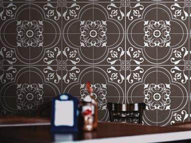 Indoor porcelain stoneware wall/floor tiles ARTIC-SUN