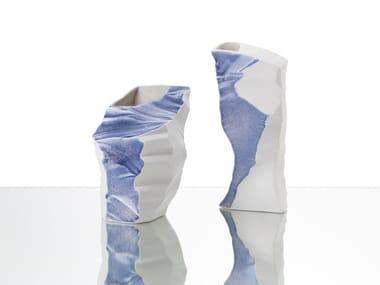 Porcelain vase ARTIKA SKY
