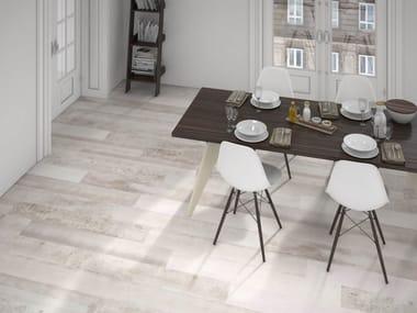 Wall/floor tiles with wood effect ARUBA