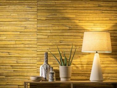 Nonwoven wallpaper ARUBA WATERLILY