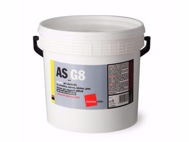 Adesivo ad elevata elasticità AS_G8