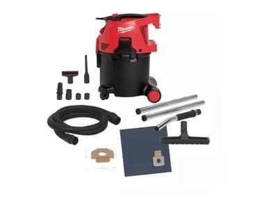 Aspiratore con pulizia filtro semiautomatica AS300 ELCP