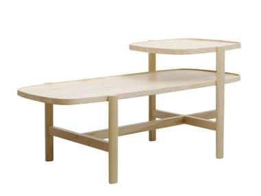 Side table ASHI | Coffee table