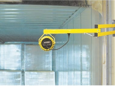 أجهزة العرض الضوئيالمنتجات ASSA ABLOY DOCK LIGHT